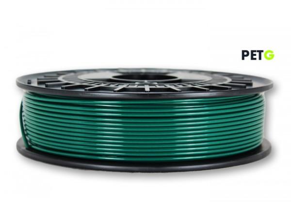 PETG Filament - 2,85 mm - Opalgrün