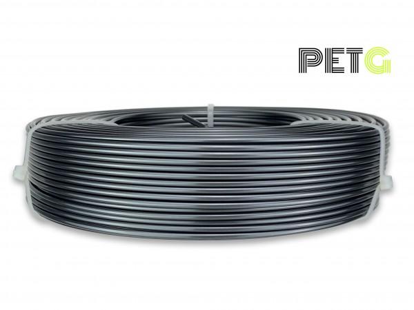 PETG Filament - 2,85 mm - Anthrazit V2 - Refill 800 g
