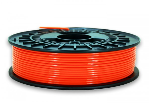 PLA Filament - 2,85mm - Neonorange