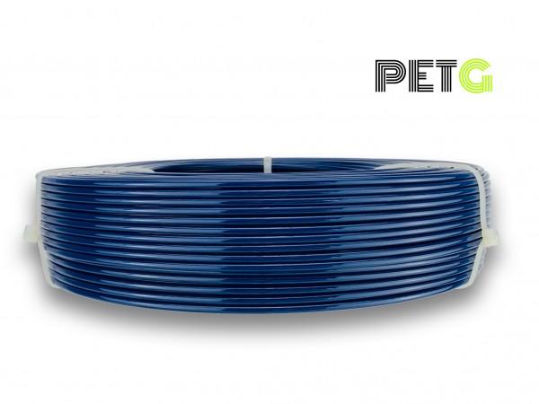 PETG Filament - 2,85 mm - Saphirblau - Refill 850 g