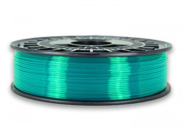 PLA Filament - 1,75 mm - Transluzent-Grün