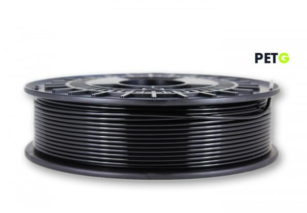 PETG Filament - 2,85 mm - Schwarz