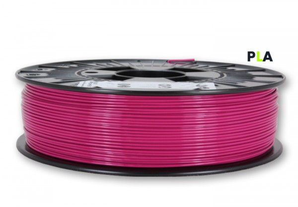 PLA Filament - 1,75mm - Magenta