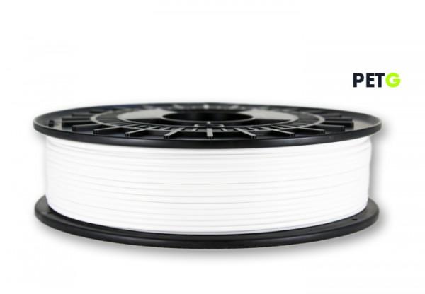 PETG Filament - 2,85 mm - Weiß