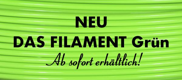 DAS-FILAMENT-Gruen