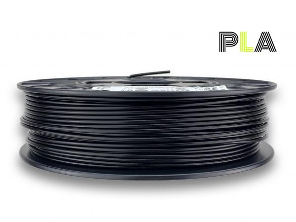 PLA Filament - 2,85 mm - Schwarz matt