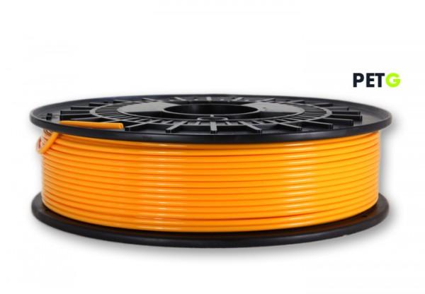 PETG Filament - 2,85 mm - Melonengelb