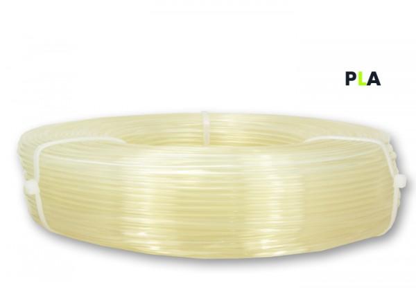 PLA Filament - 2,85 mm - Natur - Refill 850 g