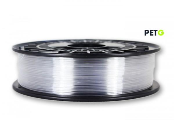 PETG Filament - 1,75mm - Natur