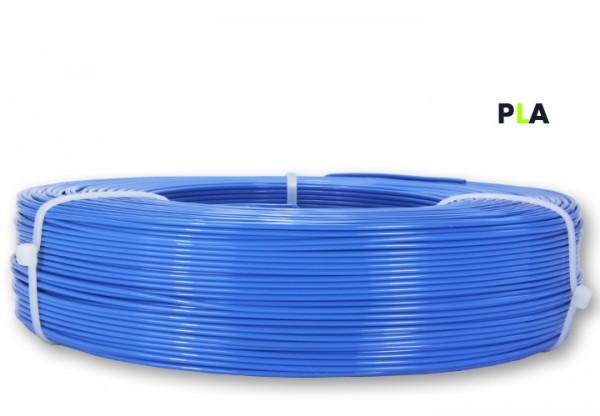 PLA Filament - 1,75 mm - Himmelblau - Refill 850 g