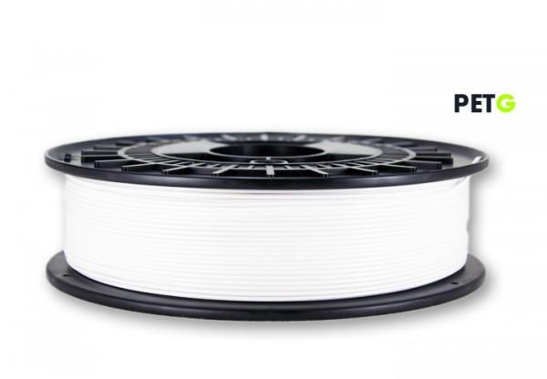 PETG Filament - 1,75 mm - Weiß