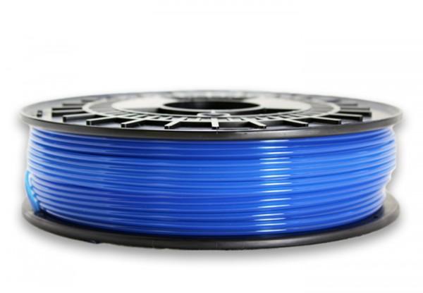 PLA Filament - 2,85mm - Transluzent-Blau