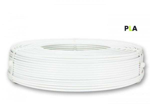 PLA Filament - 2,85 mm - Weiß - Refill 850 g