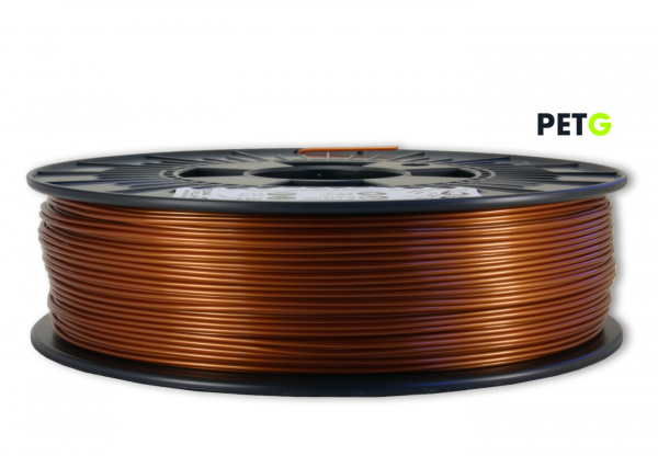PETG Filament - 1,75 mm - Burnt Copper