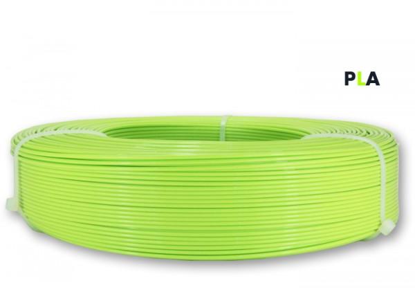 PLA Filament - 1,75 mm - DAS FILAMENT Grün - Refill 850 g