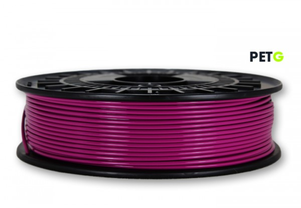 PETG Filament - 2,85 mm - Lila