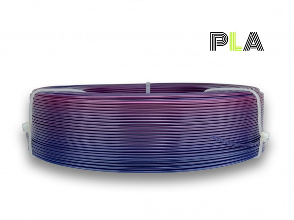 PLA Filament - 1,75 mm - Multicolor Galaxy - Refill 850 g