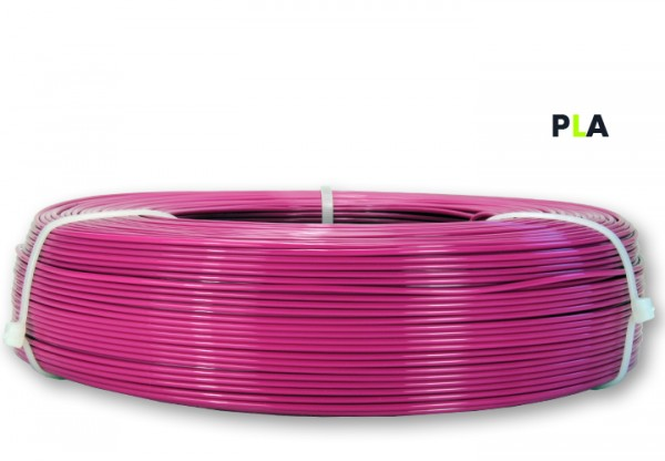 PLA Filament - 1,75 mm - Magenta - Refill 850 g