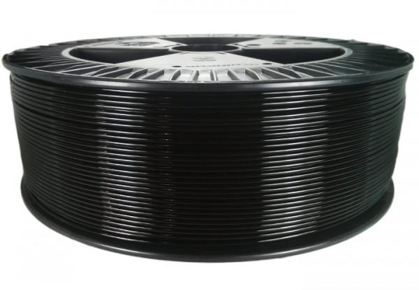 PLA Filament - 2,85 mm - 2600 g - Schwarz
