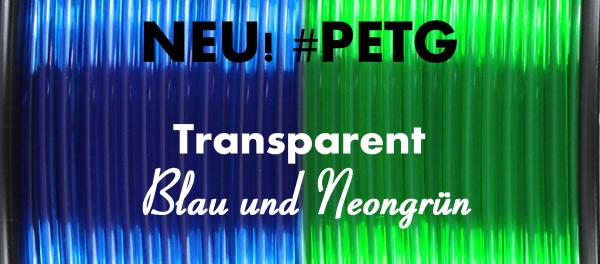 TransparentBlauGruen