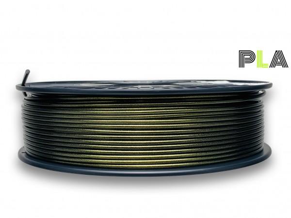 PLA Filament - 2,85 mm - Grüngold