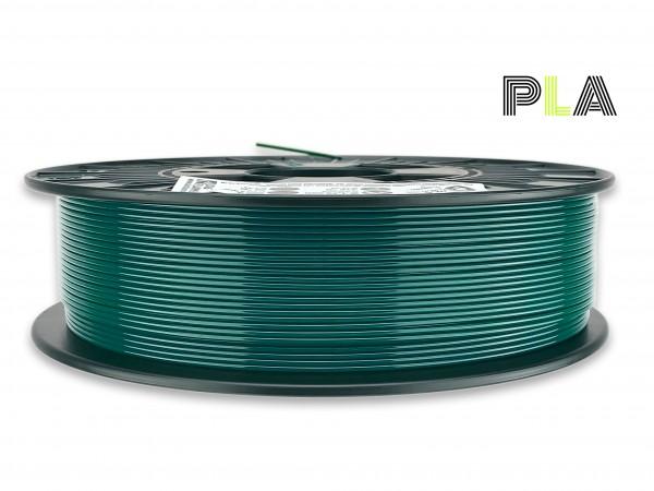 PLA Filament - 1,75 mm - Tannengrün