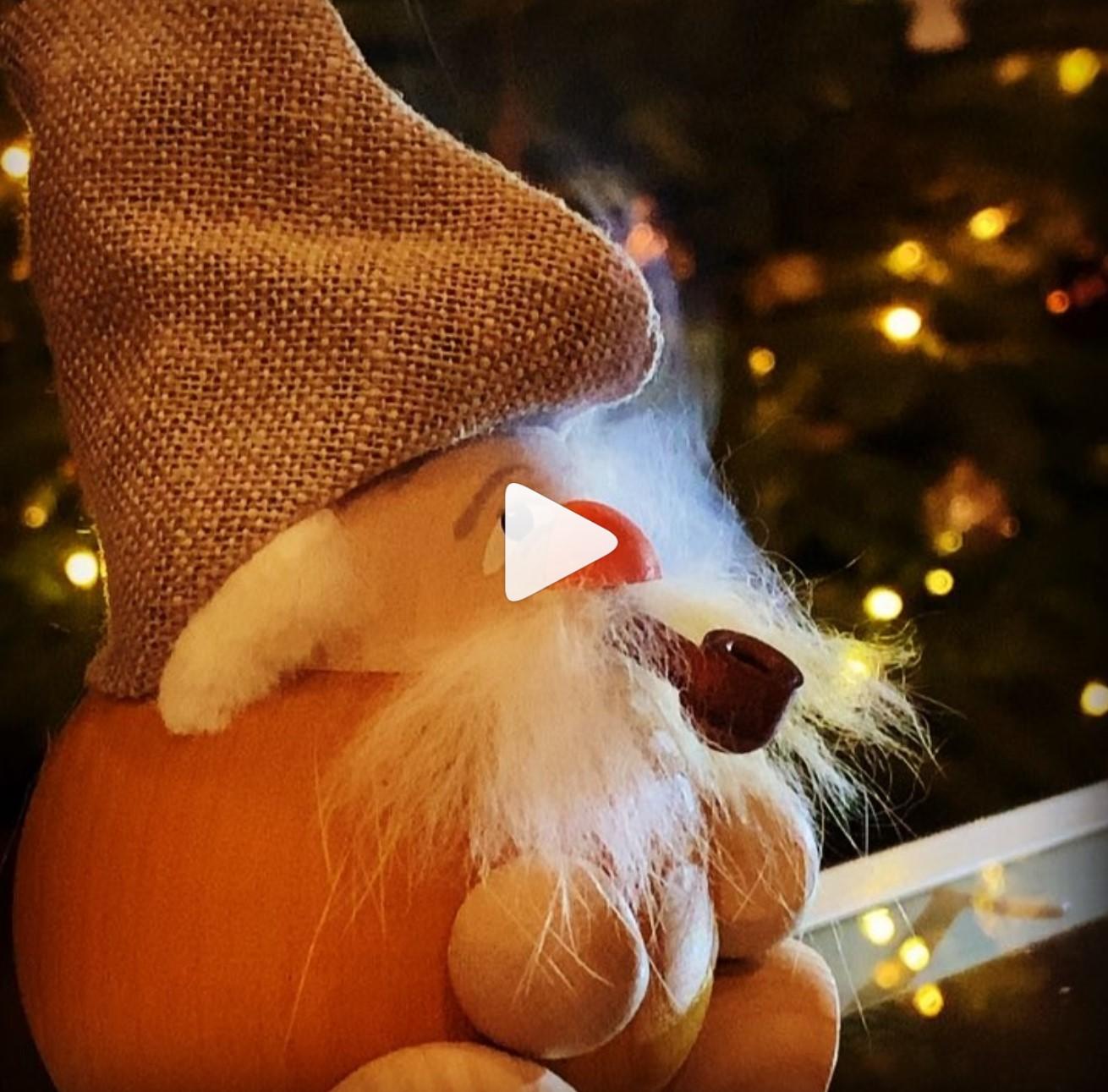 Wir wünschen Euch eine frohe Weihnachtszeit!