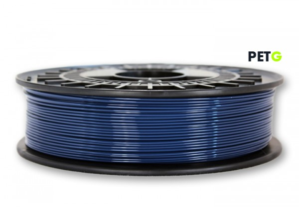 PETG Filament - 1,75 mm - Saphirblau