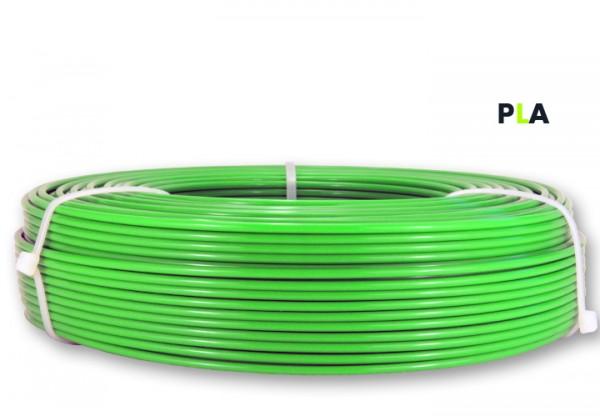 PLA Filament - 2,85 mm - Grasgrün - Refill 850 g