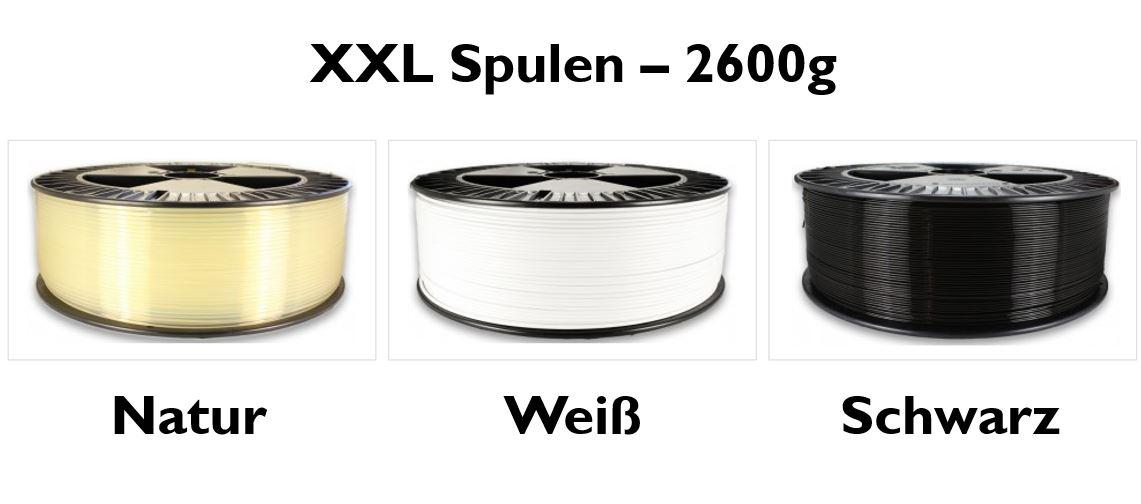 XXL Spulen Update 3: - nur 44,95€