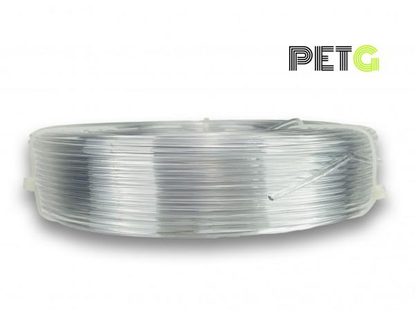 PETG Filament - 2,85 mm - Natur - Refill 800 g