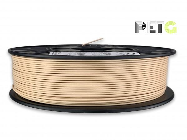 PETG Filament - 1,75 mm - Beige