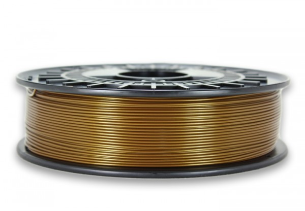 PLA Filament - 1,75mm -Bronze