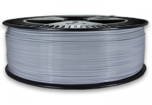 PLA Filament - 1,75 mm - 2600 g - Grau