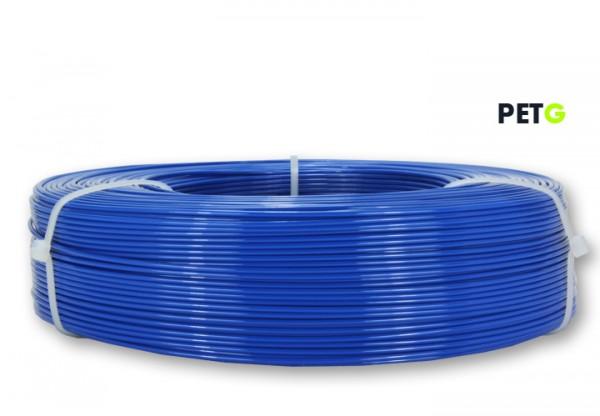 PETG Filament - 1,75 mm - Blau - Refill 850 g