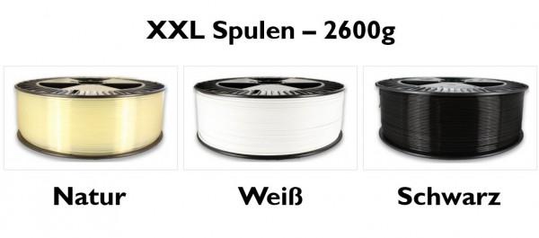 XXL-Spulen-Farben