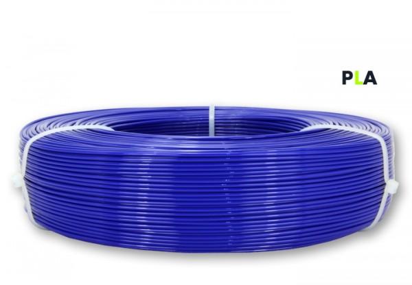 PLA Filament - 1,75 mm - Königsblau- Refill 850 g