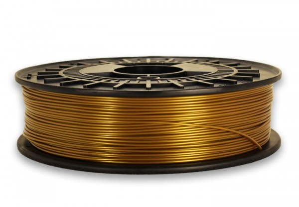 PLA Filament - 1,75 mm - Gold