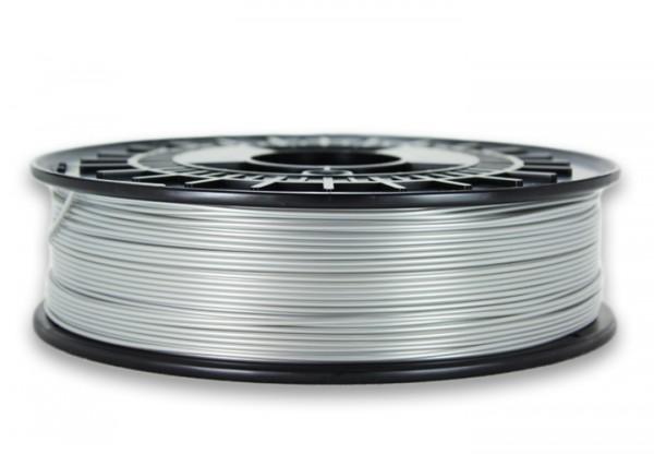 PLA Filament - 1,75 mm -Silber