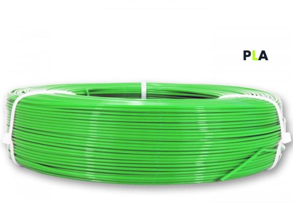 PLA Filament - 1,75 mm - Grasgrün - Refill 800 g
