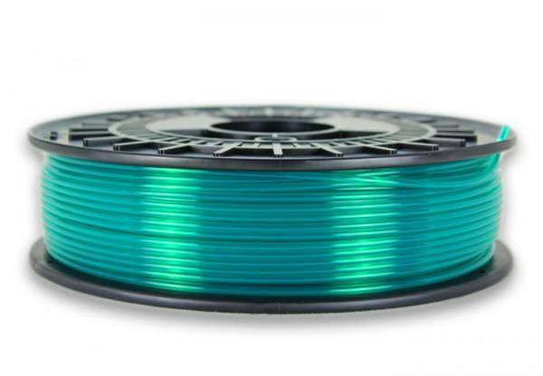 PLA Filament - 2,85mm - Transluzent-Grün