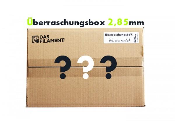 Überraschungsbox - 2,85mm - B+ Filament