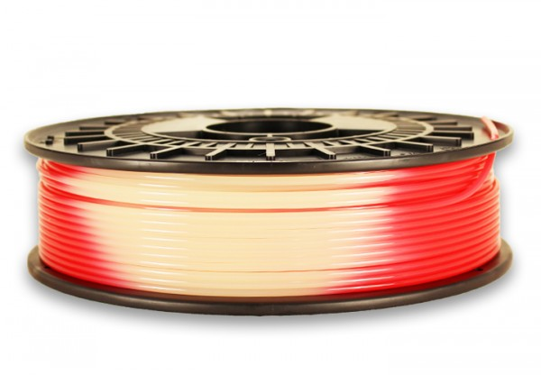PLA Filament - 2,85mm - Thermo-Rot