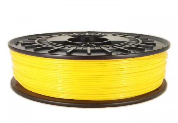 PLA Filament - 1,75 mm - Sonnengelb
