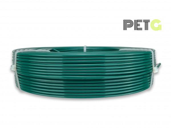 PETG Filament - 2,85 mm - Opalgrün - Refill 800 g