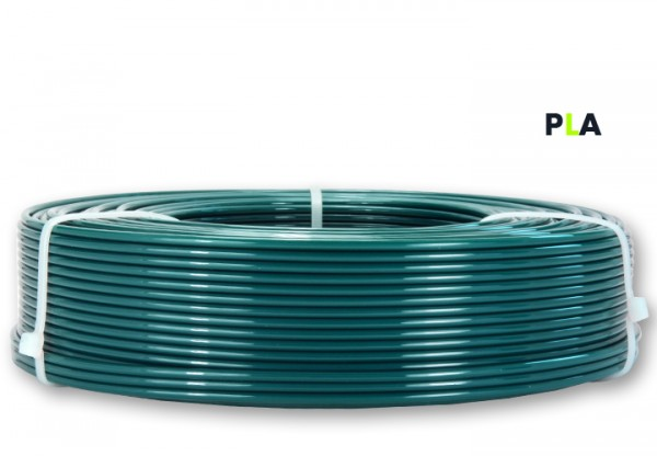 PLA Filament - 2,85 mm - Tannengrün- Refill 800 g
