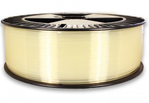 PLA Filament - 1,75 mm - 2600 g - Natur