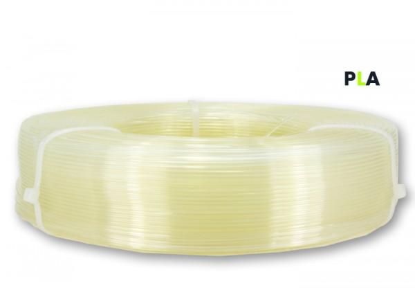 PLA Filament - 1,75 mm - Natur - Refill 850 g