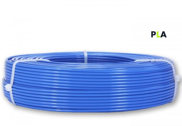 PLA Filament - 2,85 mm - Himmelblau - Refill 850 g