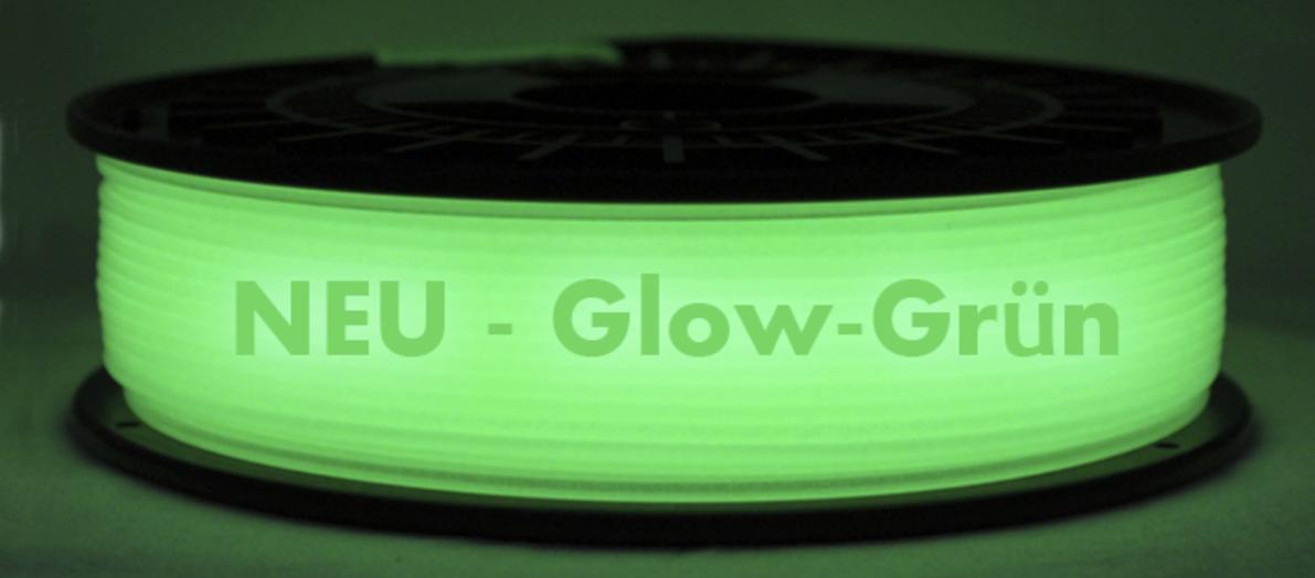 Neu - Glow-Grün
